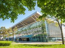 Parkování Bratislava
