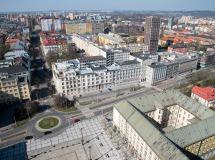 Parkování Ostrava