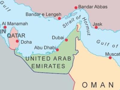 Spojene Arabske Emiraty Superzajezdy Cz Vice Nez Jen Last Minute