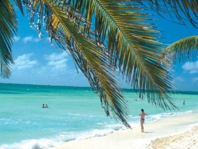 Pláž Varadero