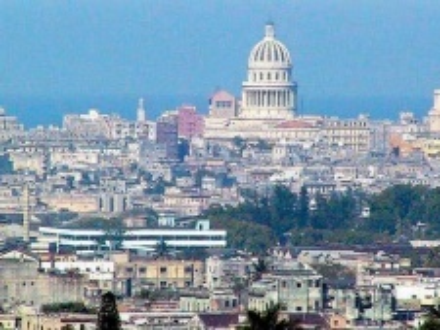 Kuba - Havana