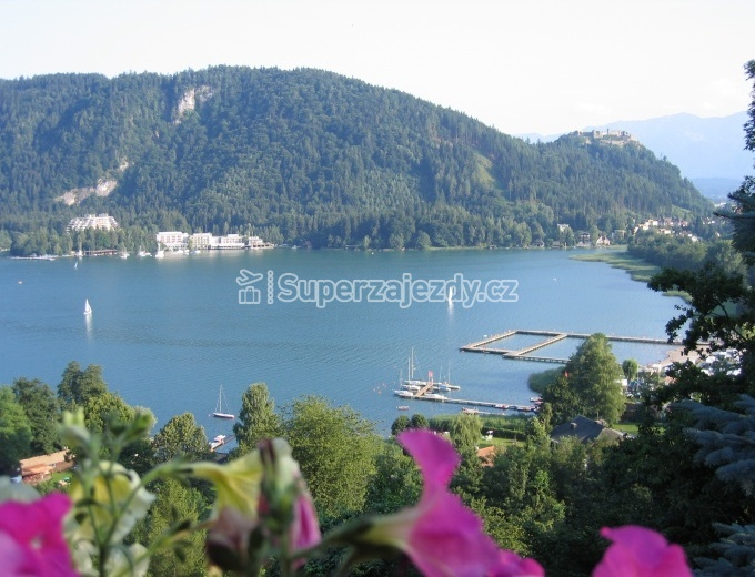 Ossiacher See - Wörthersee