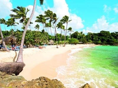 Dominikánská Republika - Cayo Leventado
