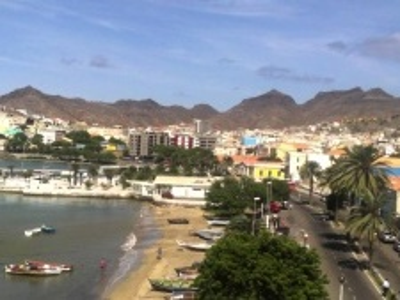 Ostrov Sao Vicente