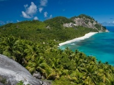 Seychelské ostrovy - Ostrov North Island