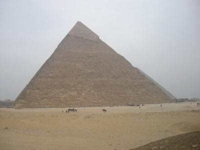 Egypt -   Poznávací zájezdy