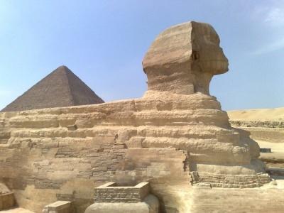 Egypt - Káhira