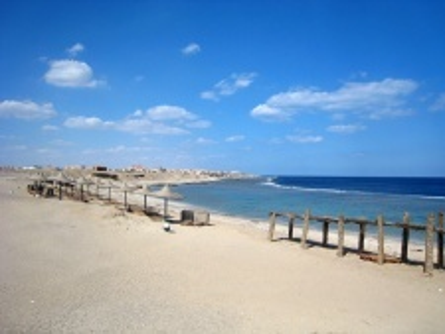 Egypt - Marsa Alam