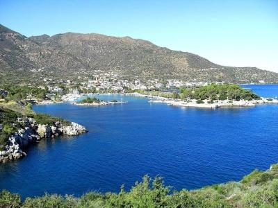 Řecko - Corinthia