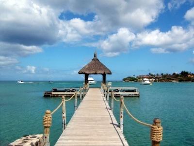 Mauritius - Balaclava