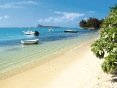 Mauritius - Grand Gaube