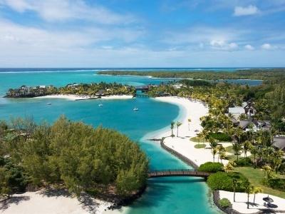 Mauritius - Trou D'eau Douce