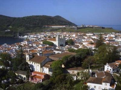 Azorské ostrovy -  Poznávací zájezdy