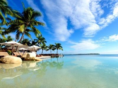 Fidži - Denarau