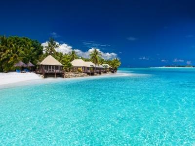 Fidži - Turtle Island