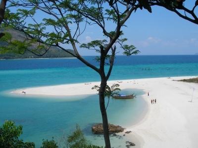 Thajsko - Ko Kood