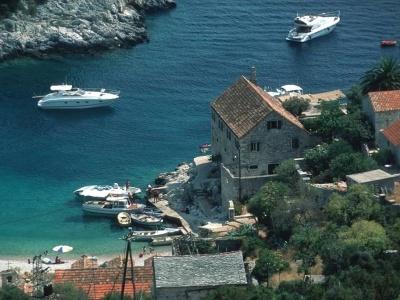 Chorvatsko - Ostrov Hvar