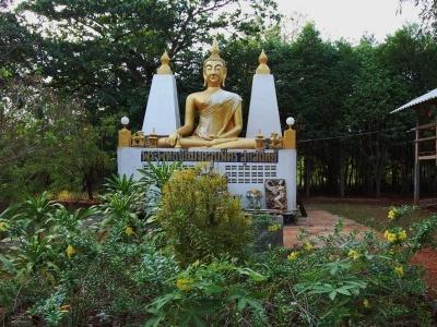 Thajsko - Koh Maak