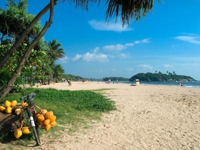 Srí Lanka - Beruwala