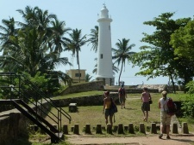 Srí Lanka - Galle