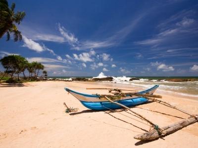 Srí Lanka - Induruwa