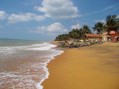 Srí Lanka - Marawila