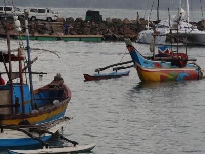 Srí Lanka - Mirissa