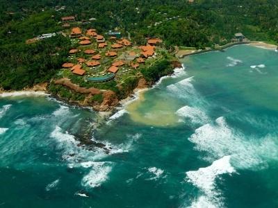 Srí Lanka - Weligama