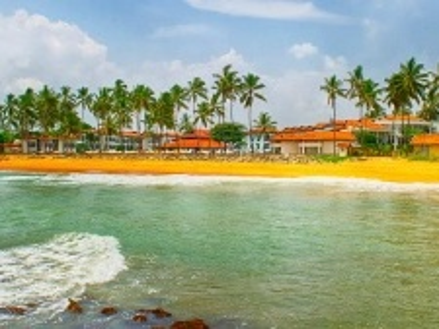 Srí Lanka - Waikkala