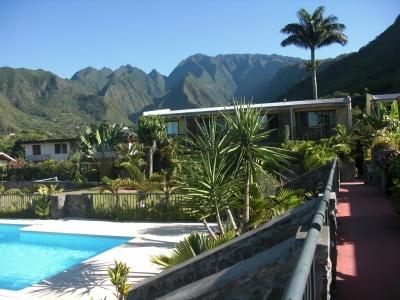 Réunion -  Kombinované zájezdy
