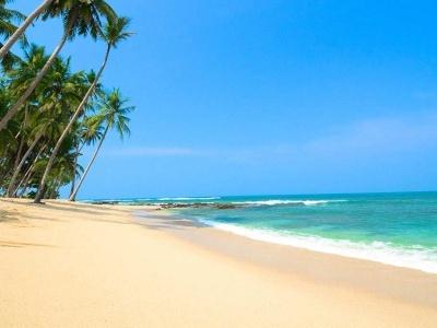 Srí Lanka -  Kombinované zájezdy