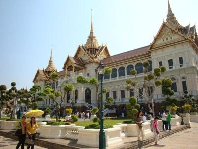 Thajsko -  Kombinované zájezdy