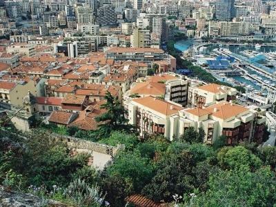 Monako -  Poznávací zájezdy