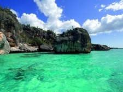 Plavby - Karibik