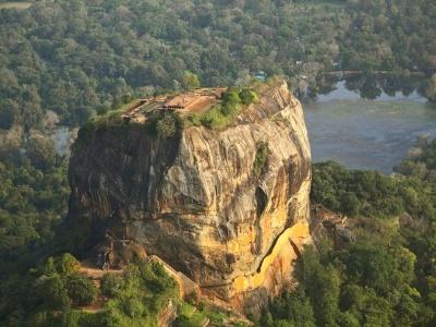 Srí Lanka - Kandalama