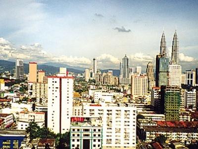 Malajsie - Perhentian
