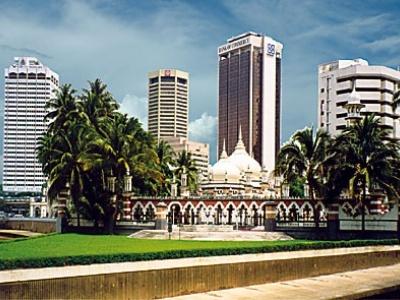Malajsie - Redang