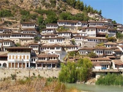 Albánie -  Kombinované zájezdy