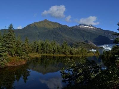 Plavby - Severní Amerika a Aljaška