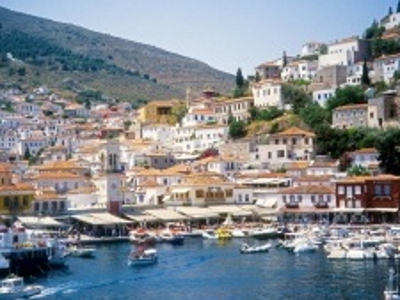 Řecko - Aegina