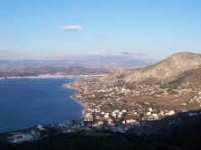 Řecko - Salamis