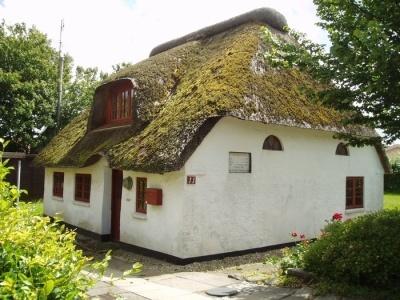 Dánsko - Skaerbaek