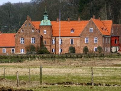 Dánsko - Vejle