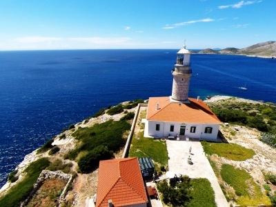 Chorvatsko - Ostrov Lastovo