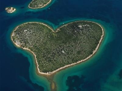 Chorvatsko - Ostrov Pašman