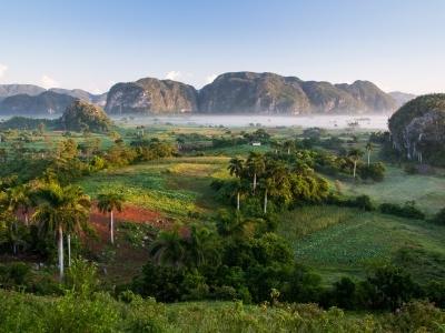 Kuba - Vińales