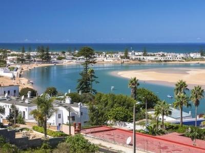Maroko - Oualidia