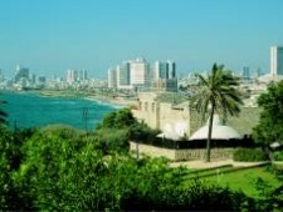 Izrael - Eilat