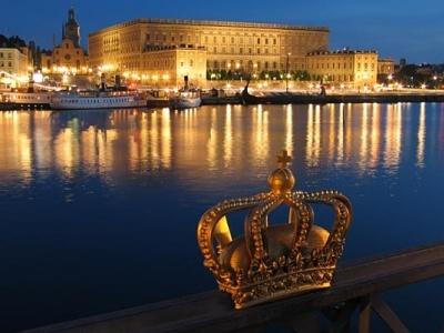 Švédsko - Stockholm
