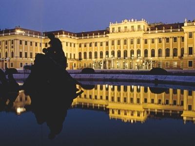 Rakousko - Vídeň a okolí